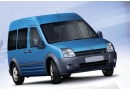 Ford Transit Connect 2002-2019