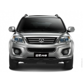 Тюнинг Great Wall Haval H6