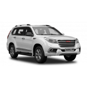 Тюнинг Great Wall Haval H9