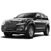 Тюнинг Great Wall Haval H3