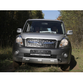 Тюнинг Great Wall Haval M2