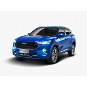 Тюнинг Great Wall Haval F7