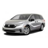Тюнинг Honda Odyssey V