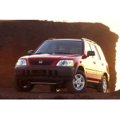 Тюнинг Honda CR-V