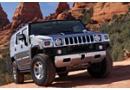 Hummer H2 2002-2010