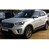 Тюнинг Hyundai Creta/IX25