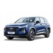 Тюнинг Hyundai Santa Fe IV