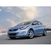 Тюнинг Hyundai Elantra