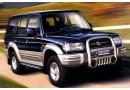 Hyundai Galloper 1998-2003