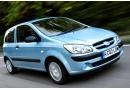 Hyundai Getz 2005-2011