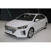 Тюнинг Hyundai Ioniq