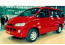 Hyundai H1/i800/Startex 1998-2007