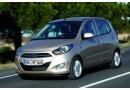 Hyundai i10 2010-2012