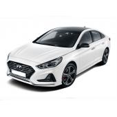 Тюнинг Hyundai Sonata