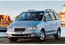 Hyundai Trajet 2000-2003