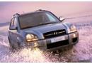 Hyundai Tucson 2004-2019