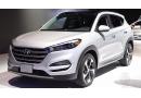 Hyundai Tucson 2015-2017