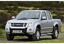 Isuzu Rodeo 1998-2004