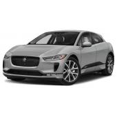 Тюнинг Jaguar I-Pace