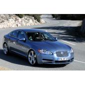 Тюнинг Jaguar XF
