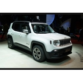 Тюнинг Jeep Renegade