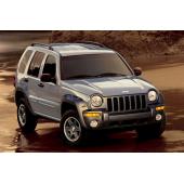 Тюнинг Jeep Cherokee