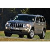 Тюнинг Jeep Grand Cherokee