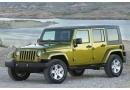 Jeep Wrangler 2006-2010