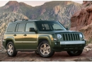 Jeep Patriot  2007-2018