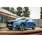 Тюнинг Audi Q2