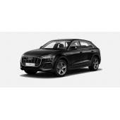 Тюнинг Audi Q8