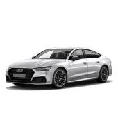 Тюнинг Audi A7 Sportback II (4G8)
