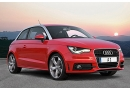 Audi A1 2010-2019