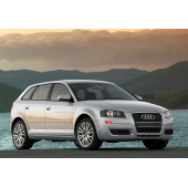 Тюнинг Audi A3
