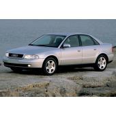 Тюнинг Audi A4