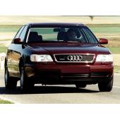 Тюнинг Audi A6