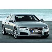 Тюнинг Audi A7 Sportback