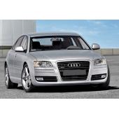 Тюнинг Audi A8