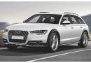Audi Allroad 2000-2019