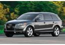 Audi Q7 2006-2020