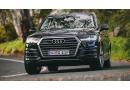 Audi Q7 2016-2017