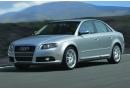 Audi S4 2005-2007