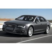 Тюнинг Audi S8