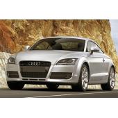 Тюнинг Audi TT