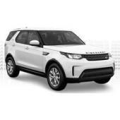 Тюнинг Land Rover Discovery 5