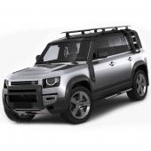 Тюнинг Land Rover Defender 2