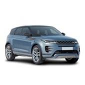 Тюнинг Land Rover Evoque II