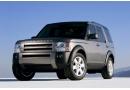 Land Rover Discovery 3 2004-2010