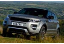 Land Rover Evoque 2011-2018