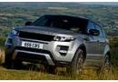 Land Rover Evoque 2011-2019